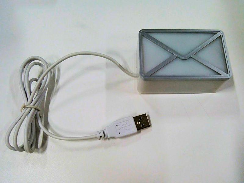 Webmail Window